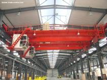 Electronic Kuangshan Anti Swing Overhead & Gantry Crane Price