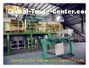 Upward Oxygen free Copper Continuous Casting Machine/ aluminum continuous casting machine