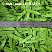 IQF Vegetable Frozen Peapods