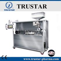 Hard Capsule Treatment Sealing Machine