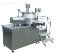 Pharmaceutical High Speed Wet Material Super Mixer Rotary Granulator