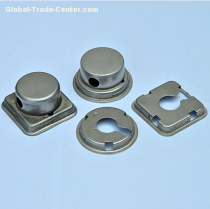 Metal Deep Drawn Stamping Stainless parts