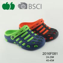 New Design Summer Comfortable Garden Clogs