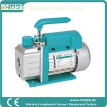 HBS Single-Stage Mini Vacuum Pump with Oil Mist Filter for Degassing Chamber Vacuum Oven,3 CFM Vacuum Pump Automotive