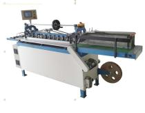 BB-620 book spine taping machine