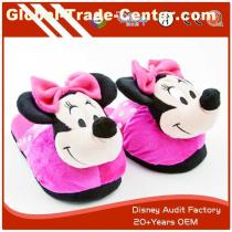 Minnie Mouse Slippers for Adults and Kids