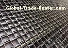 Acid Resistant Honeycomb Belt Conveyor , Industrial Furnace Conveyor Belt