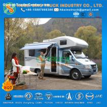 IVECO Camping Caravan for Hot Sale