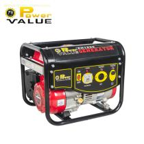 1kw Gasoline Generator with Cheap Price in Pakistan