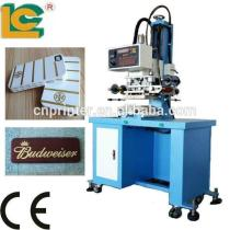 notebook hot embossing printing equipment