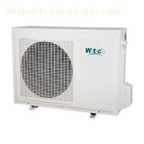 Plastic Hot Water Heat Pump BC-B3 Series