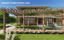 Pre-made light Steel structure Farm House manufacturers from china
