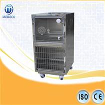 Mey01 Veterinary Hospital Equipment Stainless Steel Pet Oxygen Cage