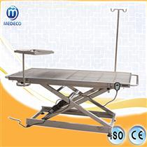 Medeco Veterinary Operating Room Equipment Stainless Steel Pet Surgical Table