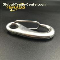Spring Gate Snap Grade: 316 Stainless Steel