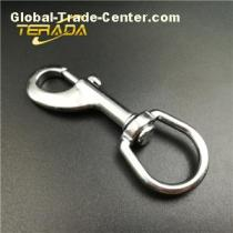 STAINLESS STEEL TRIGGER DOG LEAD HOOKS