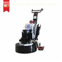 800mm Concrete Grinder With Remote Control