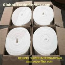 High Temperature Insulation Fiber Blanket