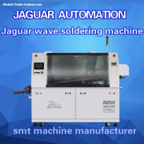 Economic Manufacturing Machines PCB Making Machine Wave Soldering Machine