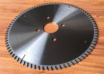 Wood Cutting Cross Cut Carbide Tipped Saw Blade
