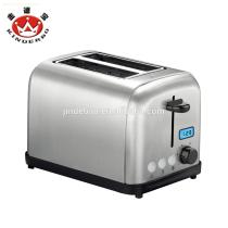 2 Slice Cool Touch Mini Electric Toaster