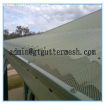 Aluminium Micro Mesh for Gutter Guards