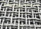 High Tensile Steel Quarry Screen Mesh For Stone Crusher Mining Industry 2800mm