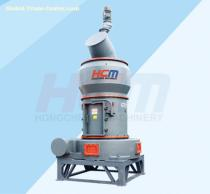 Large Grinding Mill