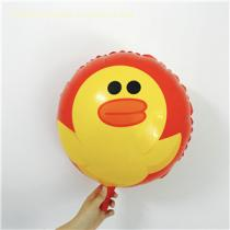 Hot Sale Inflatable Dot Foil Balloon 40 Material