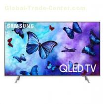 Wholesale Samsung Television for sale : Samsung QN65Q6FN 2018 65 Smart QLED 4K Ultra HDTV with HDR