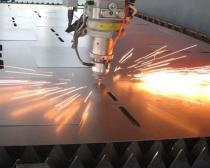 Metal parts- Laser Cutting Service China
