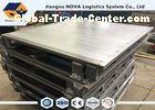 Metal Pallets Rack Spare Parts With Durable Q235B / Corrosion Protection