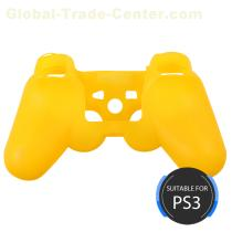 PS3 Silicon controller skin Protecter single color
