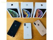 Apple iphone XS Max 256GB Unlocked phone