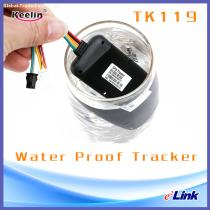 Real time Waterproof 3G GPS Vehicle Tracking Systems