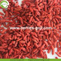 Factory Supply Dry Fruit Anti Cancer Goji Berry