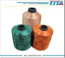 Polyester dope dyed filament Embroidery Thread