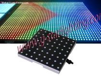LED Pixel Stage Dance Floor/led flash dance floor / led dj lights/ led dance light