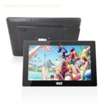 15.6 inch touchscreen POE tablet with high definition 1920*1080
