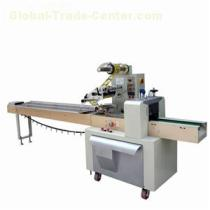 Automatic Candy Flow Wrapping Machine