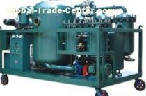 Efficient Vacuum Oil Purifier/Transformer Oil Purifier
