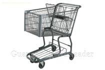 YLD-MT120-04F American Shopping Cart American Style Shopping Cart, American Shopping Cart, American Shopping Cart without Bottom Tray