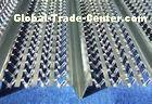 Plaster Backing Expanded Metal Rib Lath For Ceilings / Stud Partitions