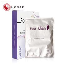 Foot care pack, skin care products, foot peel spa socks
