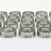 PDC bearing diamond thrust bearing radial bearings