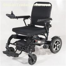 Foldable Electric Wheelchair Lightweight