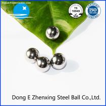 Hot sale polishing and grinding stainless steel balls 201/304 5mm
