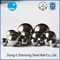 10mm 15mm AISI 1015 carbon steel ball for bearing
