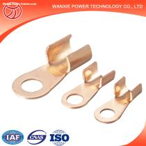 OT type wire copper terminal cable lug Connector