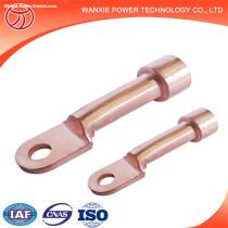 DT-F series Copper terminal connector waterproof cable lug
